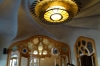 Main reception rooms at the fron of the house. Casa Batlló, Barcelona