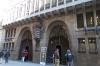 Exterior of Palau Güell, Barcelona