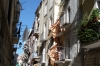 Ancient town of Bari
