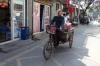 Hutong Rickshaw Ride, Beijing CN