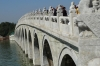 Seventeen-arch Bridge, Summer Palace, Beijing