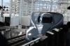 Bullet Train (Shinkansen) at Kumamoto station