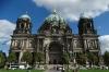 Berliner Dom or Berlin Cathedral DE