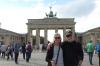 Brandenburg Gate, Berlin DE