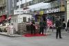 Checkpoint Charlie, Berlin DE