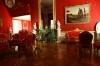 Bedroom, Orangery Palace, Sanssouci Park, Potsdam DE