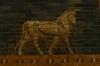 Ishtar Gate, Babylon (6th Century BC), Pergamon Museum, Berlin DE