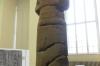 Weather God Hadad, Gerdshin, turkey (~775BC), Pergamon Museum, Berlin DE