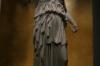 Athena statue (180-170BC), Pergamon Panorama Museum, Berlin DE
