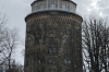 Wasserturm on Knaackstraße, Berlin DE