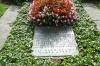 Paul Klee's grave, Bern CH