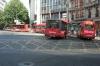 Bilbobus in Bilbao ES
