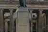 Statue of Simón Bolivar, Plaza Bolivar, Bogotá CO