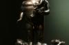 Hombre, mujer y niño, Museo Botero, Bogotá CO