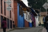 A walk up Calle 11, Bogotá