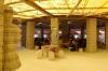 Playa Blanca Hotel (now a restaurant). Salar de Uyuni BO