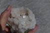 Salt crystals, Salar de Uyuni BO