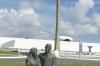 Juscelino Kubitschek Memorial (founder of Brasilia), Brasilia BR
