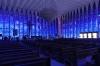 Santuário Dom Bosco, Brasilia BR