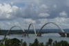 JK Bridge, Brasilia BR