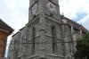 Black Cathedral, Brasov