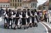 Festivities in Brasov