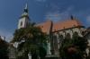 St Martin's Cathedral, Bratislava SK