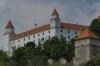 Bratislava Castle, SK