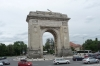 Arch of Triumph, Buchrest
