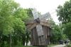 Windmills, Village Museum, Budapest