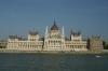 Parliament House. Exploring Budapest HU
