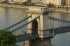 The Chain Bridge, Budapest HU