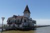 Club de Pescadores y Muelle (Fisherman's Club & Pier) Buenos Aires AR