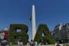Obelisco, Buenos Aires AR
