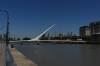 Punte de la Mujer (Bridge of the Woman), Buenos Aires AR