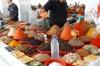 Spices. Kolkhoz Bazaar