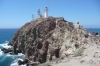 Lighthouse, Cabo de Gata
