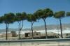 Covered market gardens along the Costa de Almería, Ganada