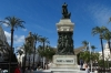 Plaza de San Juan de Dios, Cadiz