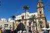 Iglesia de Santiago, Cadiz