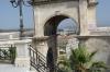 Bastian of St Remy, Cagliaro