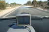 On the Ninety Mile Straight, Nullarbor Plain