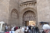 Gates to the Ancient City of Cairo EG