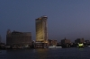 Nile River, Cairo EG