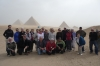 Pyramids of Giza, nearly all of the group