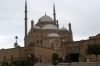 Mosque of Muhammad Ali (Alabaster Mosque), Cairo EG