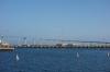 Waterfront at San Diego CA USA
