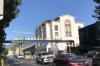Universal Studios opposite Earl & Cathie Gandel's apartment. Los Angeles CA
