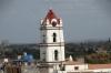 View from the Catedral de Nuestra Senora de la Candelaria, Camaguey CU