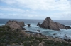Cape Naturaliste - Sugarloaf Rock